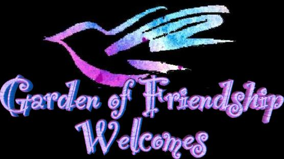Peace Seed GOF Welcome title graphic