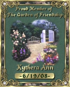 Gardenof Friendship Membership